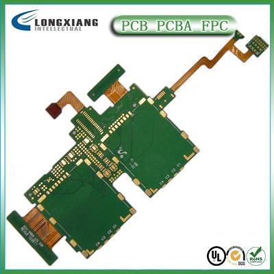 pcb印制电路板生产,smt贴片